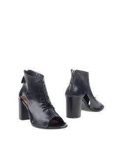Laura Bellariva | Полусапоги И Высокие Ботинки