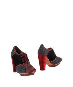 Desigual | Ботинки