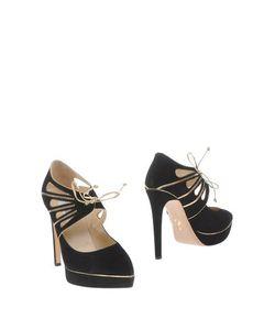 Moschino | Ботинки