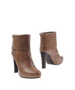 NADIA C.   Полусапоги И Высокие Ботинки