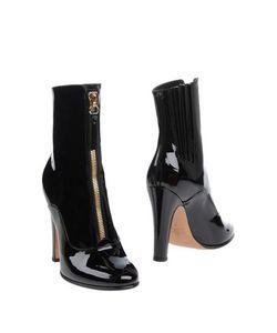 Valentino Garavani | Полусапоги И Высокие Ботинки
