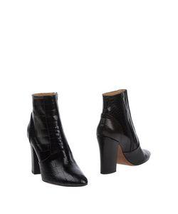 Castañer | Полусапоги И Высокие Ботинки