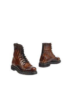 Davidson | Полусапоги И Высокие Ботинки