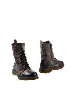 GLUGLÙ | Полусапоги И Высокие Ботинки