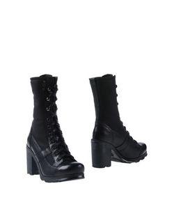 O.X.S. | Полусапоги И Высокие Ботинки