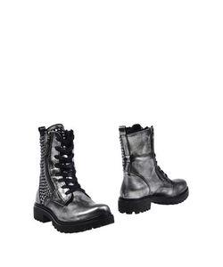 Alberto Venturini | Полусапоги И Высокие Ботинки