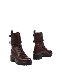 Red(V) | Полусапоги И Высокие Ботинки