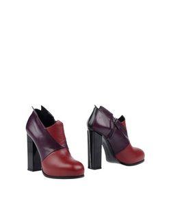 Charline De Luca | Ботинки