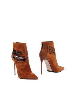Le Silla   Полусапоги И Высокие Ботинки