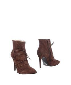 ELIANA BUCCI | Полусапоги И Высокие Ботинки