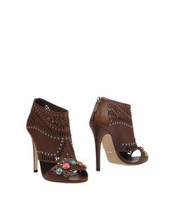 Gucci | Ботинки