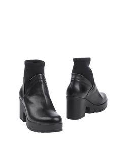 Jeannot | Полусапоги И Высокие Ботинки