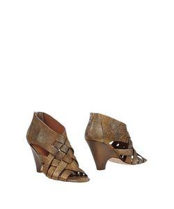 Jfk | Ботинки