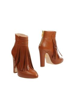 Maiyet | Полусапоги И Высокие Ботинки