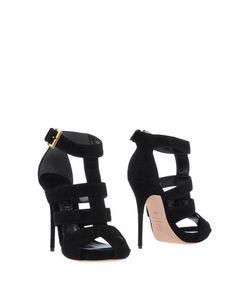Alexander McQueen | Ботинки