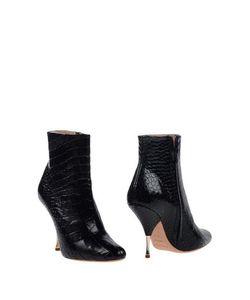 Rochas | Полусапоги И Высокие Ботинки