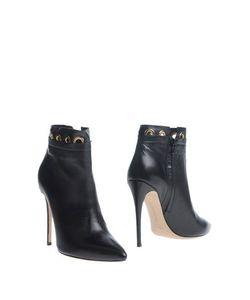 Gianni Marra | Полусапоги И Высокие Ботинки