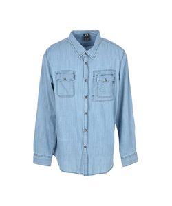 Oakley | Джинсовая Рубашка
