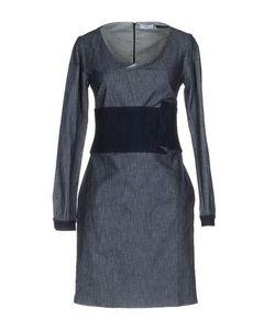 REBELLO | Короткое Платье