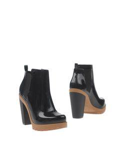 Melissa | Полусапоги И Высокие Ботинки