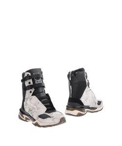 MCQ PUMA | Полусапоги И Высокие Ботинки