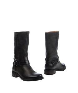 CARMINE DURSO | Полусапоги И Высокие Ботинки