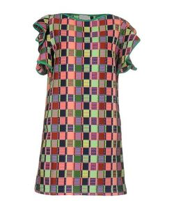 Mariuccia | Короткое Платье