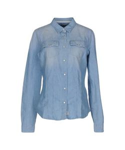 Blauer | Джинсовая Рубашка