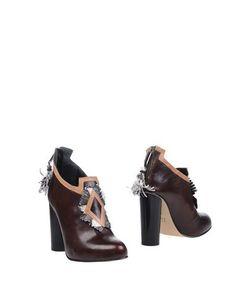 Susana Traca | Ботинки