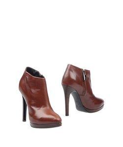Vicini   Полусапоги И Высокие Ботинки