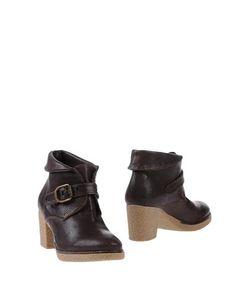 Paola Ferri | Полусапоги И Высокие Ботинки