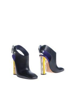 Céline | Ботинки