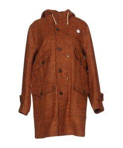 EQUIPE '70 | Пальто