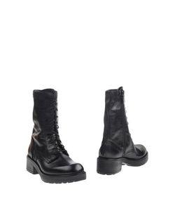 Jfk | Полусапоги И Высокие Ботинки