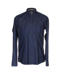 PORTOFIORI | Джинсовая Рубашка