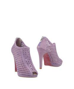 Cuplé | Ботинки