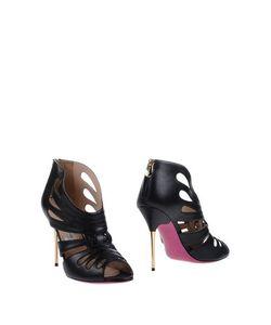 Luciano Padovan | Ботинки