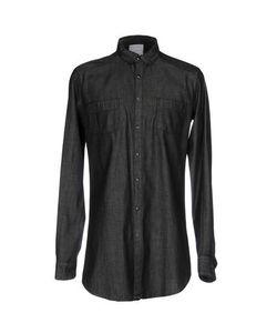 Choice Nicola Pelinga | Джинсовая Рубашка