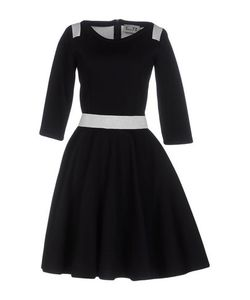L72 | Платье До Колена