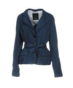 Blue Les Copains | Легкое Пальто