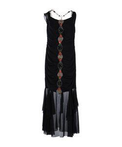 SILVA ERNESTI | Длинное Платье