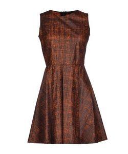 Mauro Gasperi | Короткое Платье