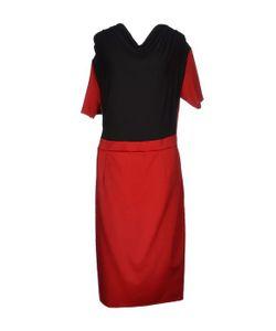 Simone Marulli | Платье До Колена