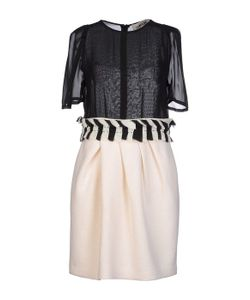 Tomaso | Короткое Платье