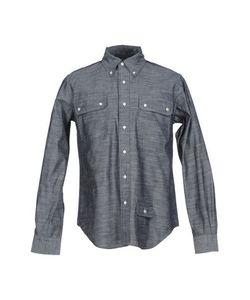 Woolrich Woolen Mills | Джинсовая Рубашка
