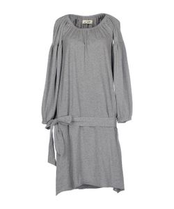 Crp | Платье До Колена