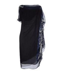 Jil Sander Navy | Длинное Платье