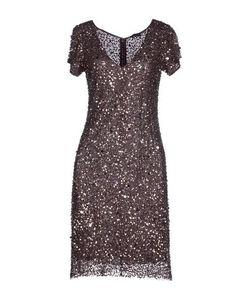 Angelina Folies | Платье До Колена