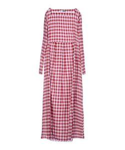 CUCÙ LAB | Длинное Платье
