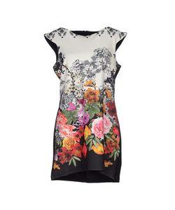 SARAH CHOLE FOR BAD GIRL | Короткое Платье